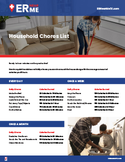 Download Our Free Household Chores List