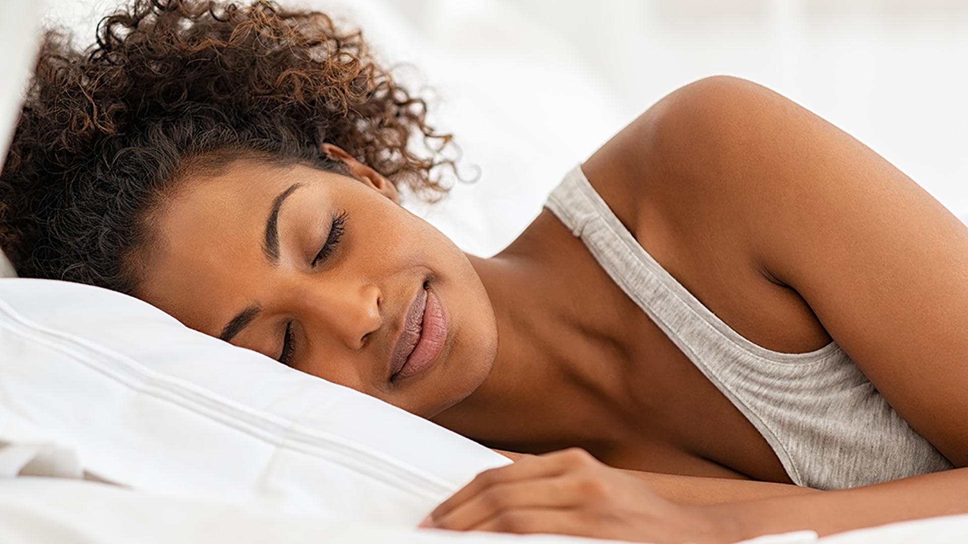 Easy Sleep Checklist