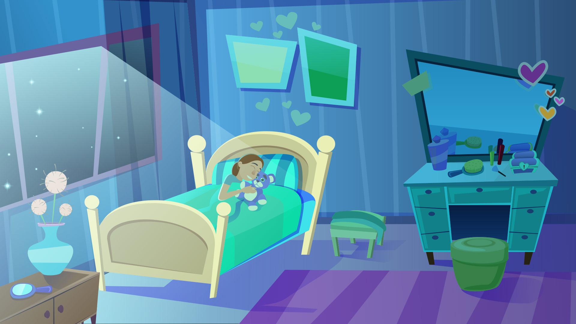 Setting a Consistent Kids' Sleep Schedule